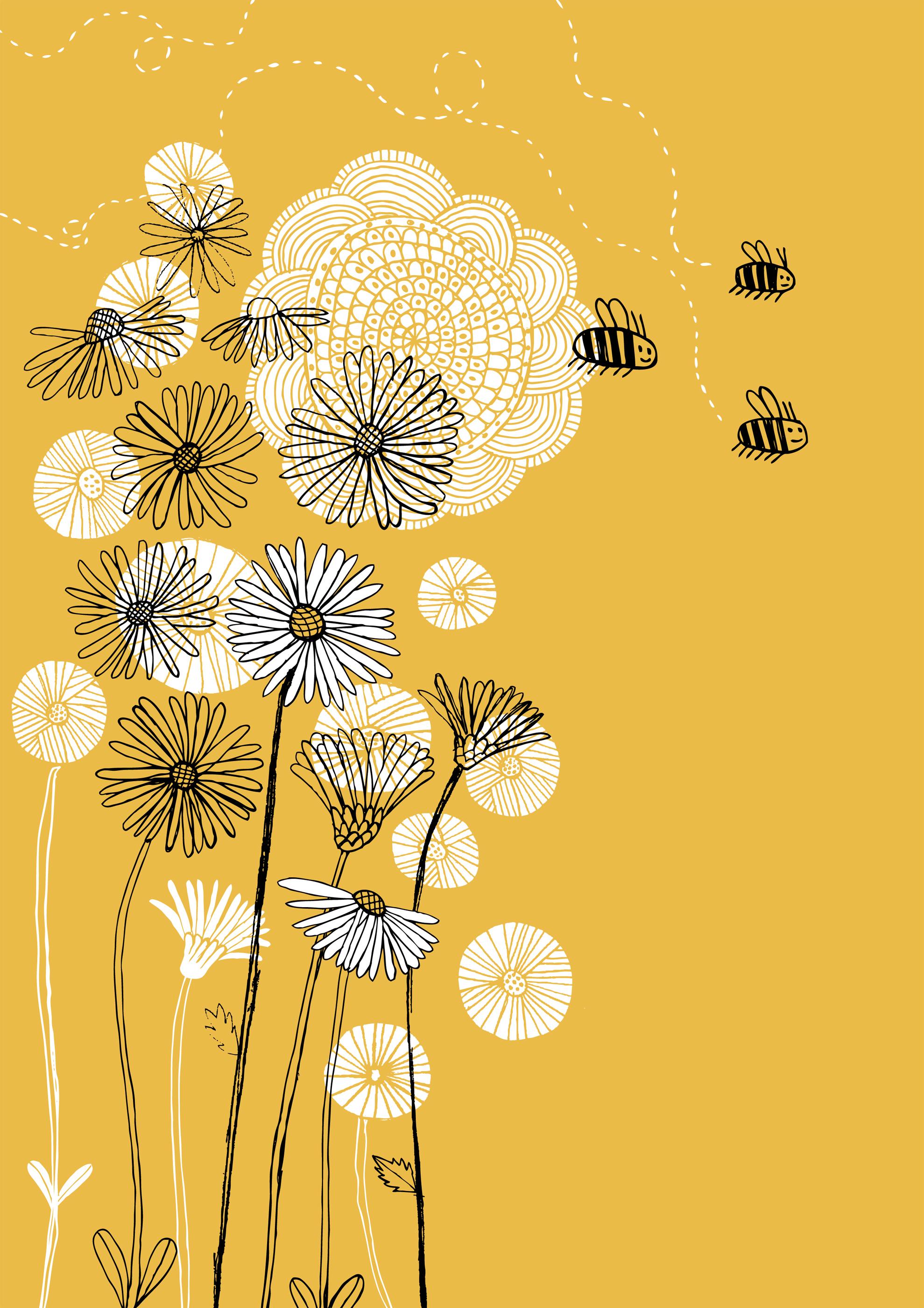 FlowersandBees